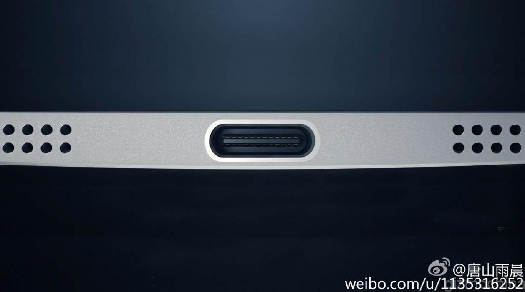 LeTV pregăteşte un smartphone misterios, cu port USB Type C şi margini ultra înguste ale ecranului