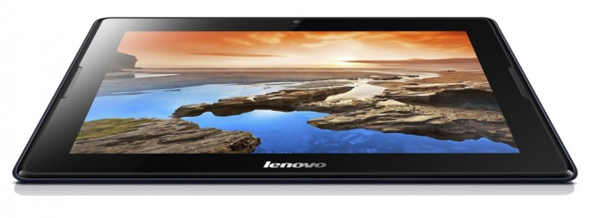Lenovo anunța noi modele de tablete din Seria A: A7-30, A7-50, A8 și A10, cu diagonale variate