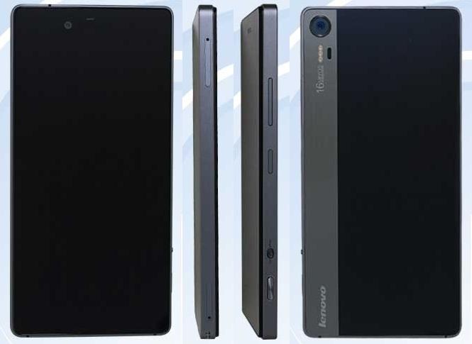 Versiunea cu display HD a smartphone-ului Lenovo Vibe Shot este certificată de TENAA