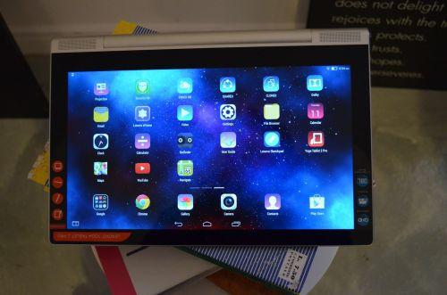 Lenovo Yoga 2 Pro de 13 inch