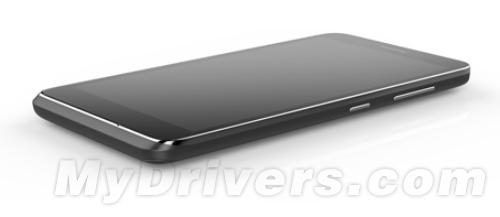 Lenovo A768t negru