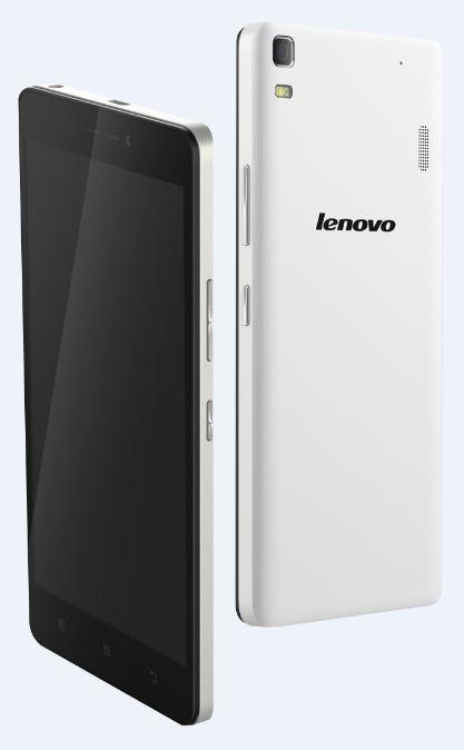 MWC 2015: Lenovo lansează cameraphone-ul Vibe shot, cu obiectiv modular din 6 piese şi phabletul A7000, cu dotări midrange