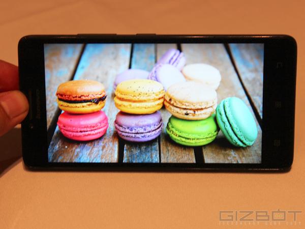 CES 2015: Lenovo A6000 este un smartphone Android cu procesor 64 bit și preț cu adevarat accesibil