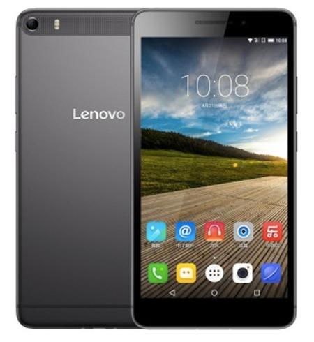 Lenovo lansează mega phabletul de 6.8 inch Phab Plus, cu două sloturi SIM şi acustică Dolby Atmos