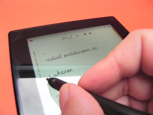 Lenovo ThinkPad stylus mobilissimo.ro