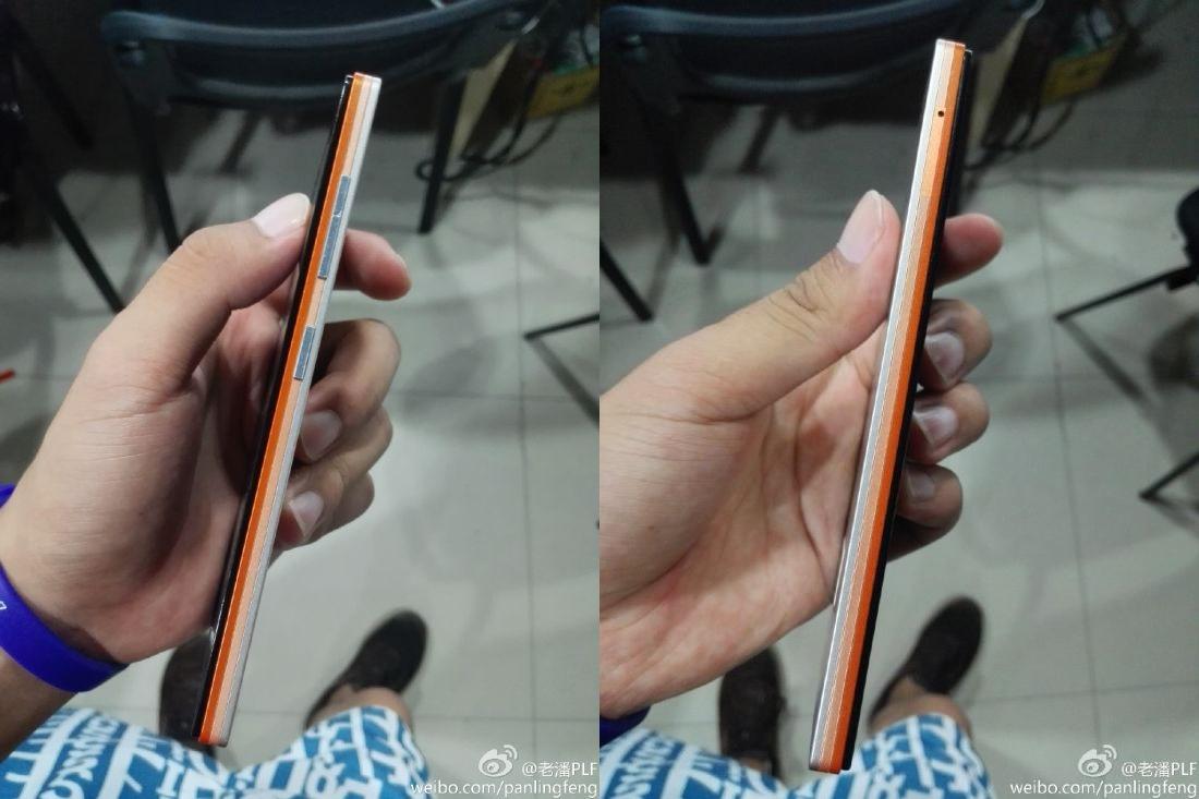 Lenovo Vibe X2 apare În noi fotografii mai clare ce ne oferă o privire detaliată asupra design-ului său