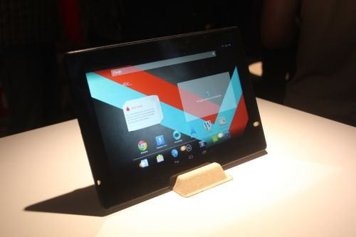 Vodafone Smart Tab III 10 by Lenovo în premieră mondială la București (video)