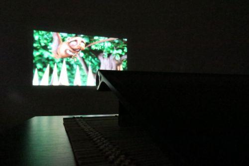 Durata proiectie continua Lenovo Yoga Tab 3 Pro