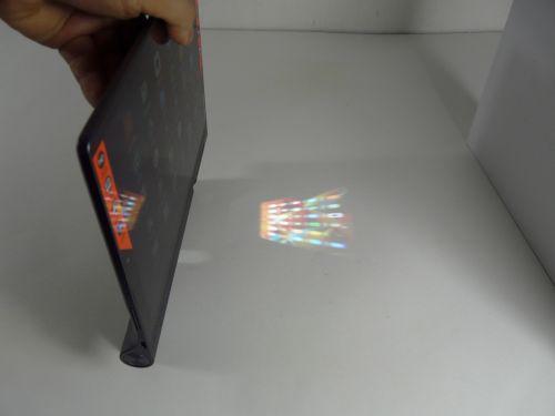 Lenovo Yoga Tab 3 Pro Unboxing: prima tabletă Lenovo în teste la Mobilissimo.ro şi primul model cu proiector, scos din cutie (Video)