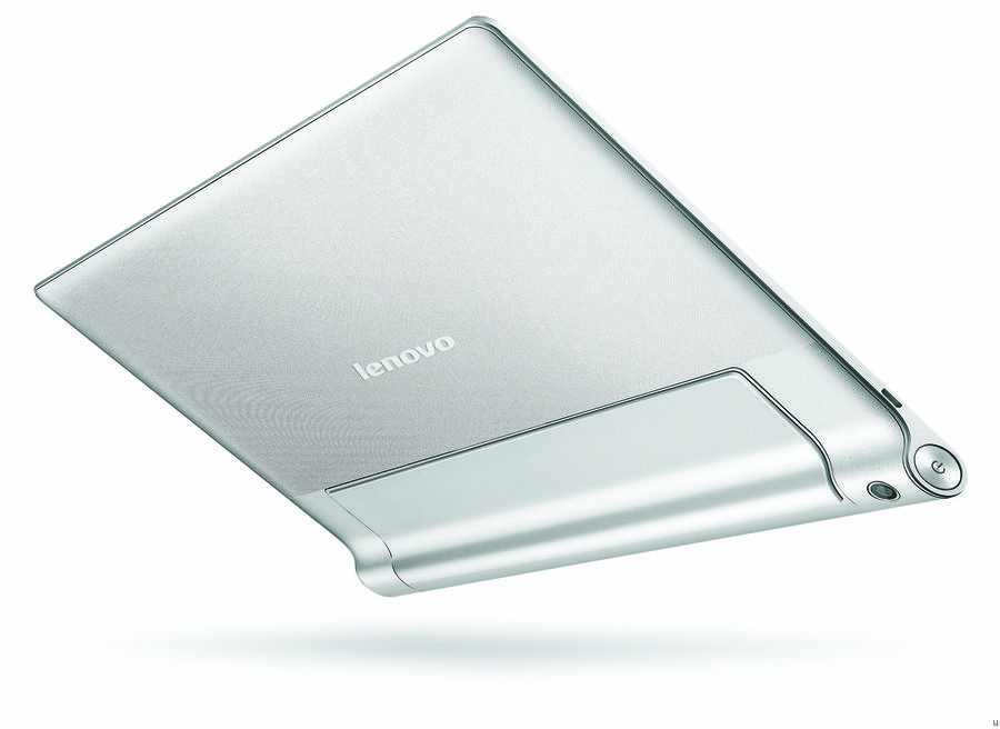 Lenovo anunța tableta Yoga Tablet 10 HD+, un device high end Multimode