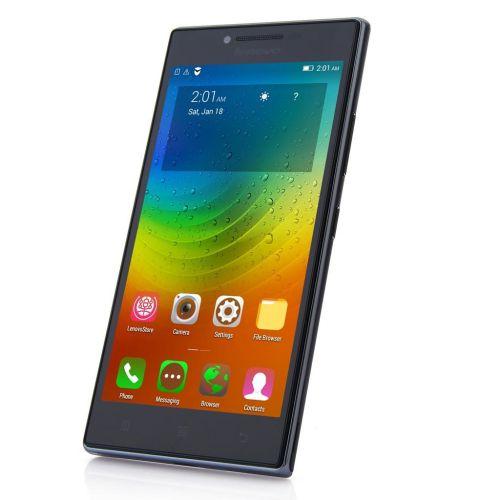 Lenovo P70 apare În imagini oficiale pe site-ul companiei, telefon cu autonomie de 34 de zile