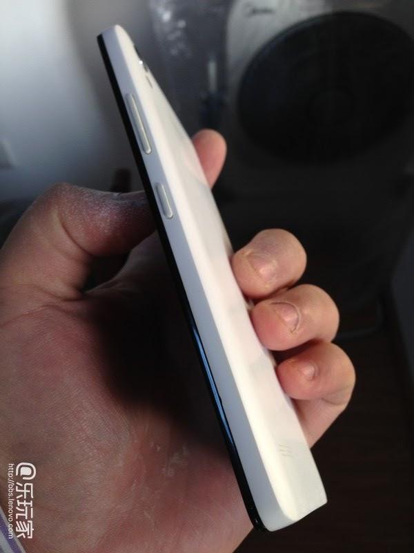 Lenovo K3, un telefon cu funcții muzicale și preț accesibil apare În imagini hands on, fiind scos din cutie