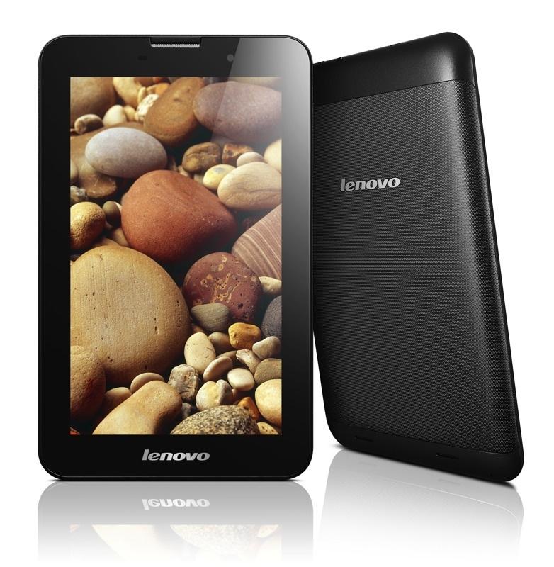 MWC 2013: Lenovo prezintă două noi 7 tablete Android de 7 inch: A1000 și A3000 și modelul de 10 inch S6000