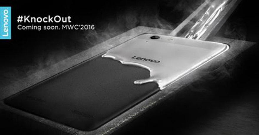 Lenovo postează un teaser pentru un smartphone