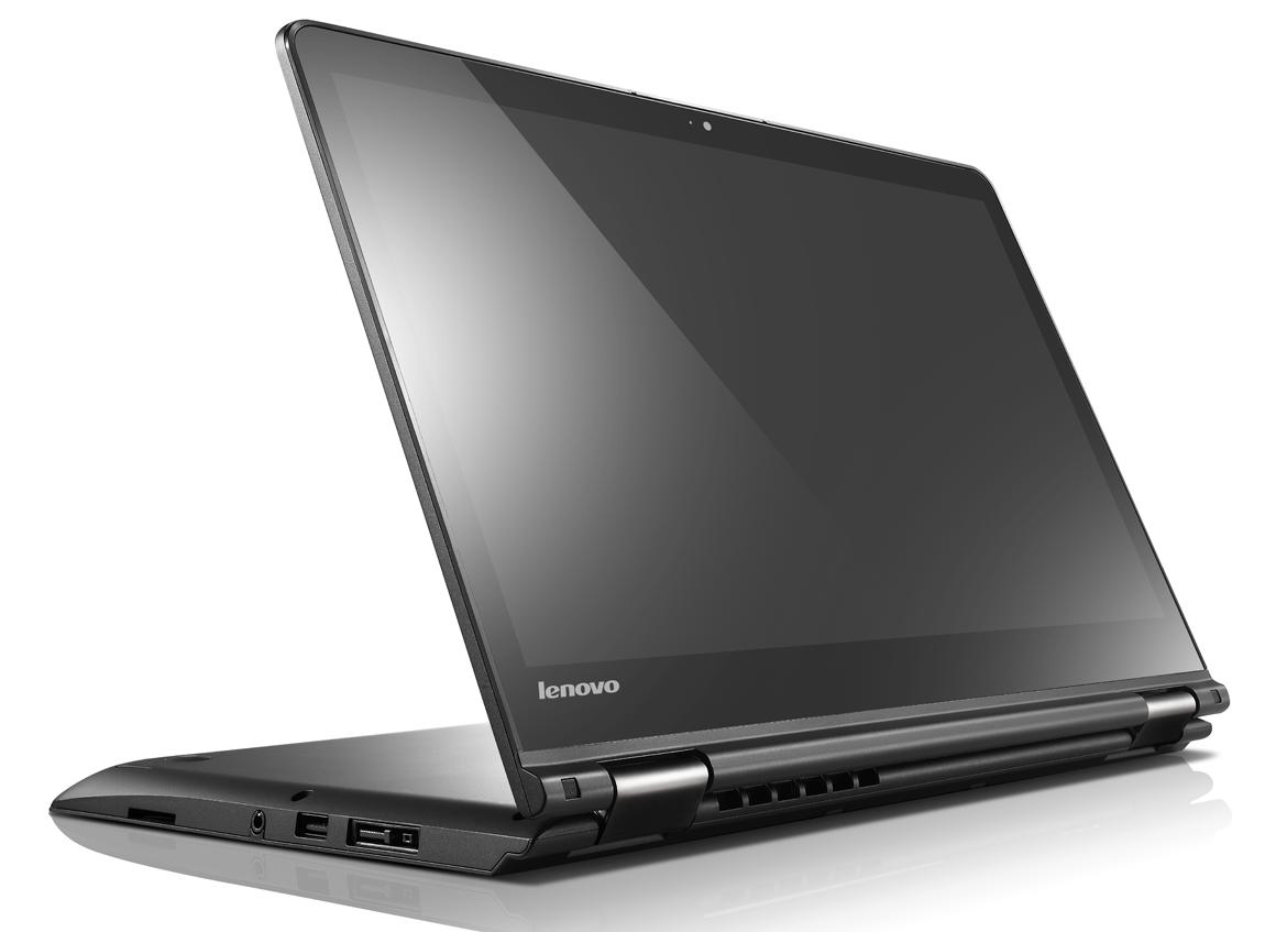 Lenovo lansează notebook-urile convertibile ThinkPad 14 și Yoga 3 Pro