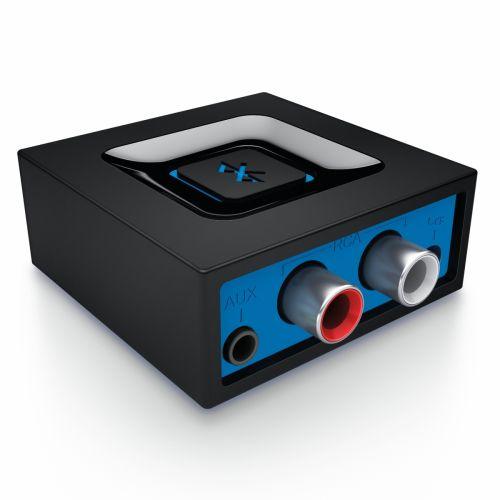 Logitech lansează adaptorul Bluetooth Audio ce transformă boxele Într-un sistem audio wireless