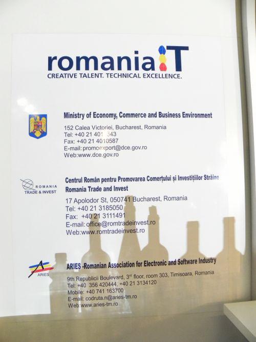 Firme romanești expun produse la MWC 2012, după o sugestie Mobilissimo.ro