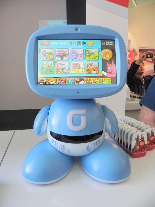 Robot educational