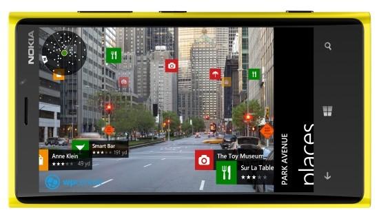 Lumia 520, 720