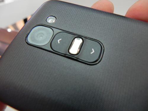 MWC 2014: LG G2 Mini hands on preview - experiența fluidă, păstrează multe din funcțiile lui LG G2