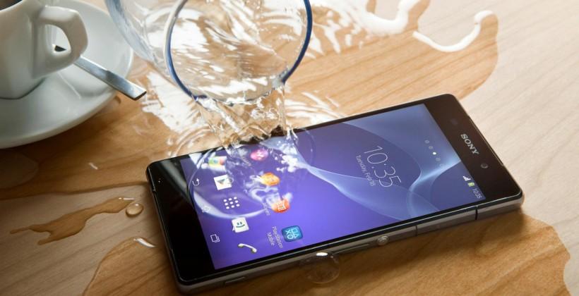 MWC 2014: Sony lansează telefonul Xperia Z2, cu ecran de 5.2 inch Full HD și camera cu captura 4K