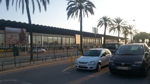Mobilissimo la Mobile World Congress din Barcelona