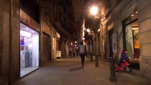 Jurnal de bord MWC 2014: ziua 2 - O nouă plimbare pe străzile din Barcelona