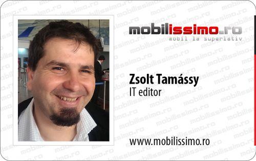 Zsolt Tamassy