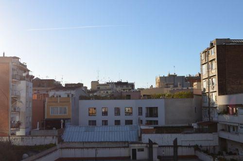 Jurnal de bord MWC 2015, ziua 1: Decolarea spre Barcelona și primele impresii despre acest oraș