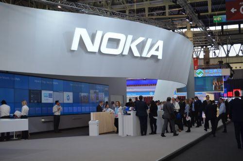 MWC 2015, ziua 5 - Nokia