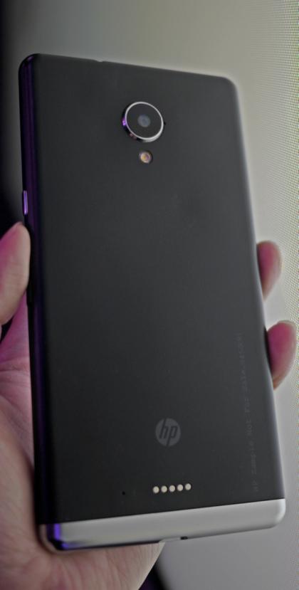 Telefonul Windows 10 Mobile de la HP, Elite X3 va sosi cu un laptop dedicat, fotografii ce atestă aces lucru, apar pe web