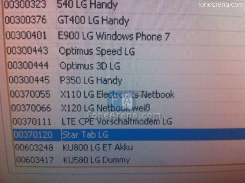 HTC Desire 2, tableta HTC Flyer și telefonul LG 3D Își fac apariția online