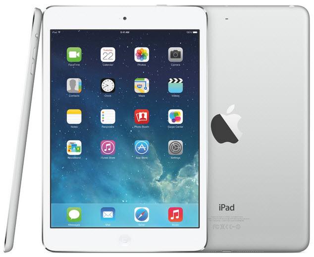 iPad Air - MWC