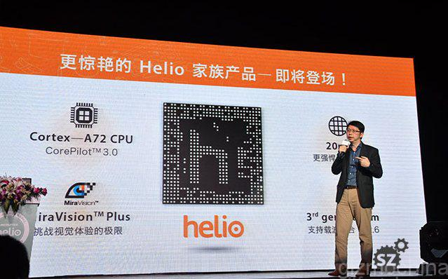 MediaTek Helio X20 este un nou procesor 10 core, care va intra în producţie până la finalul anului