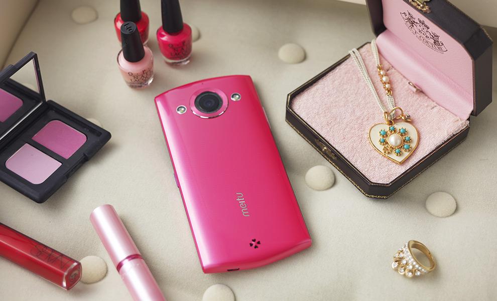 Meitu 2, un nou smartphone de origine chineză ce aduce la pachet o cameră frontală de 13 megapixeli