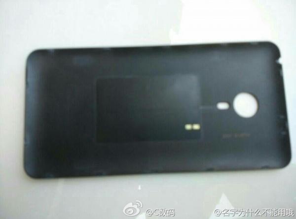 Meizu MX4 Își face apariția În cadrul unor fotografii hands-on; marginile sale arată destul de similar cu cele de pe Xperia Z3