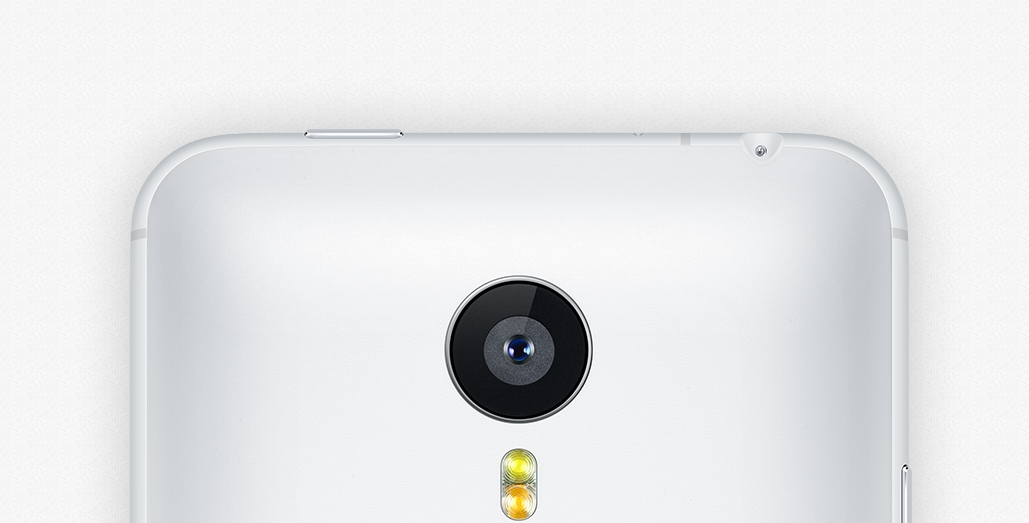 Camera lui Meizu MX4