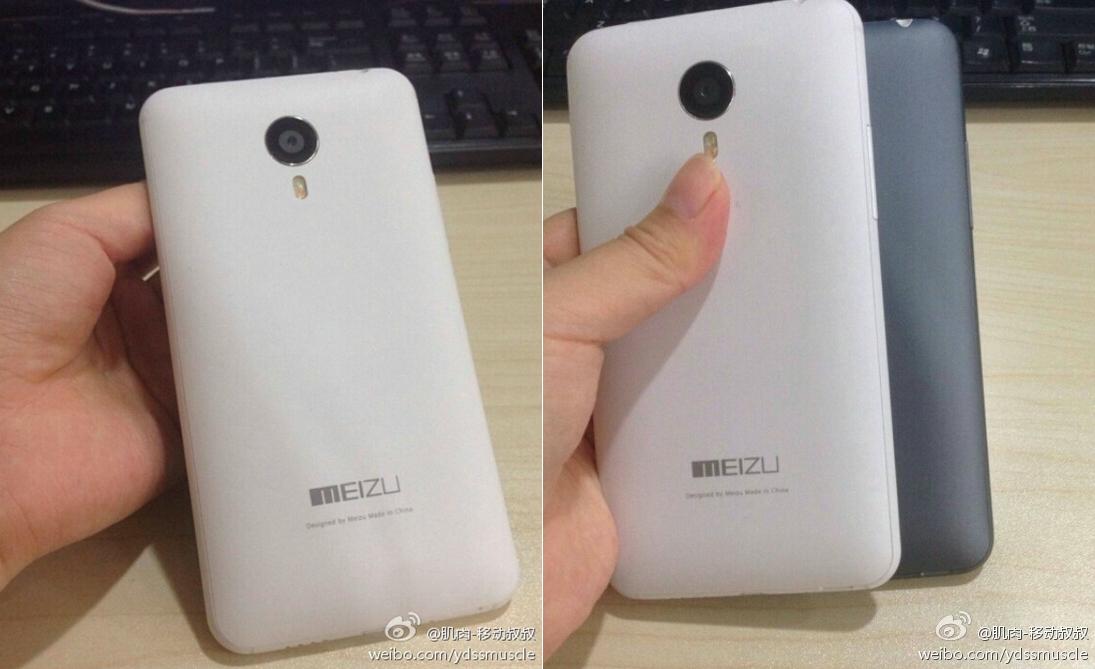 Varianta de culoare albă a flagship-ului Meizu MX4 apare În imagini hands-on