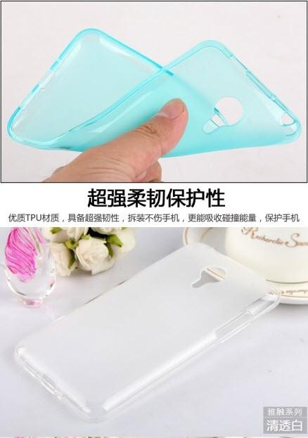 Huse ale lui Meizu MX4 ajung pe Internet, Împreună cu noi detalii de design ale telefonului