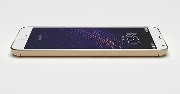 Meizu MX5 apare în noi imagini ce ne prezintă corpul său metalic