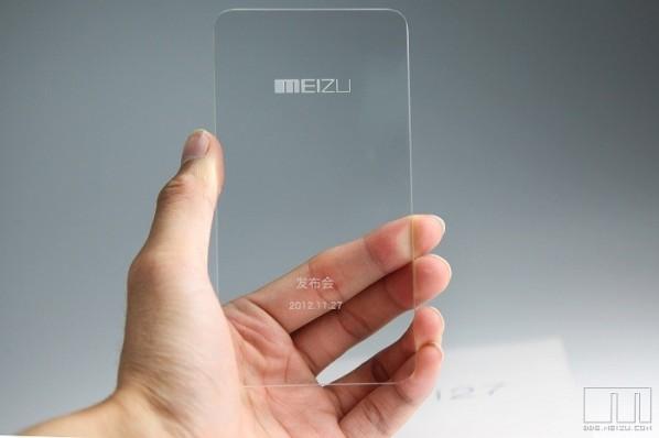 Meizu MX2, smartphone quad core Exynos apare În primele imagini live; Anunțat peste 2 săptămâni!
