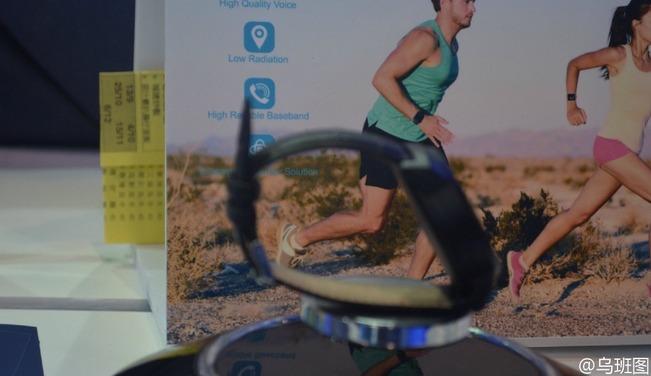 Fotografii hands on cu un smartwatch Meizu îşi fac apariţia pe web; Produsul ar urma să debuteze pe 21 octombrie
