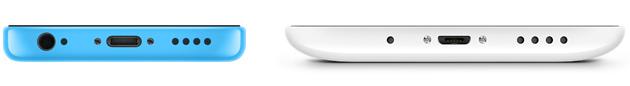 Meizu lansează oficial phablet-ul M1 Note; acesta adoptă un design similar lui iPhone 5c și costă 160$