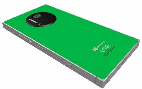 Lumia 1030