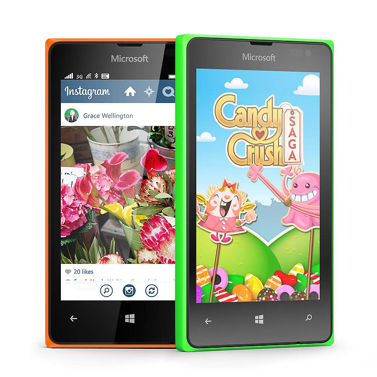 Microsoft anunță noile telefoane Lumia 435 și Lumia 532, cele mai accesibile modele Lumia de până acum