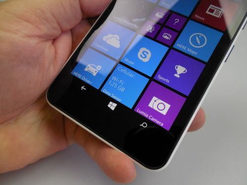 Microsoft Lumia 640 XL LTE Review