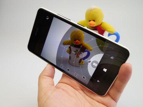 Cum fotografiaza Microsoft Lumia 640 XL LTE
