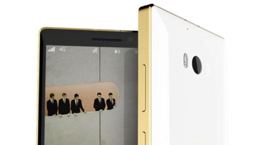 Viitorul telefon flagship Lumia cu Windows 10 ar putea veni cu input 3D touch