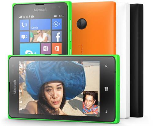 Microsoft anunța noile telefoane Lumia 435 și Lumia 532, cele mai accesibile modele Lumia de până acum