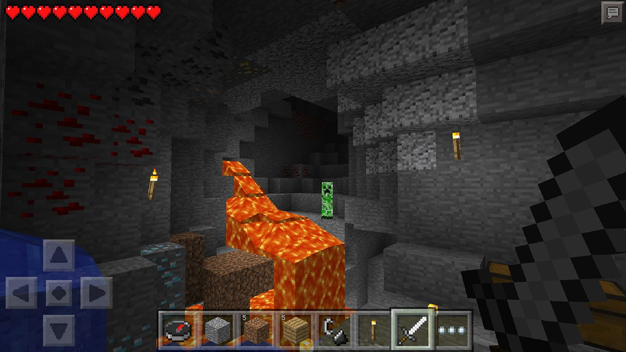 Minecraft: Pocket Edition debutează pe Windows Phone